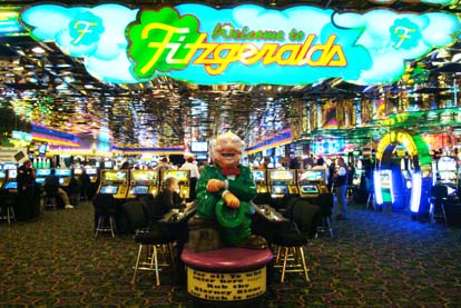 Fitzgeralds hotel and casino in reno history casino pai gow tiles