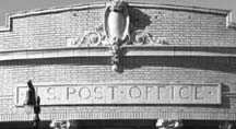 1920 US Post Office
